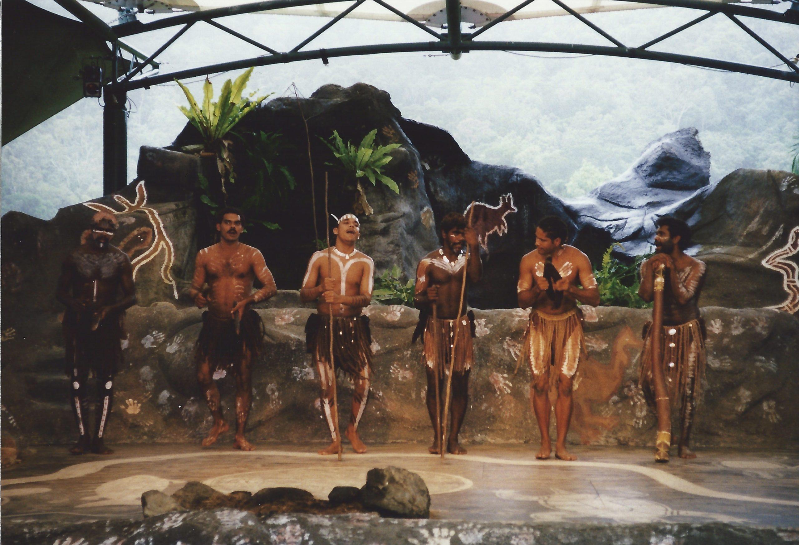 [Aborigines]